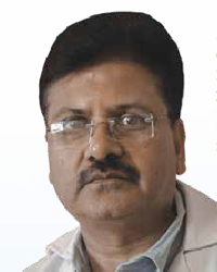 Professor Kuldeep Jain